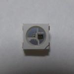 フルカラーLEDチップ WS2812B